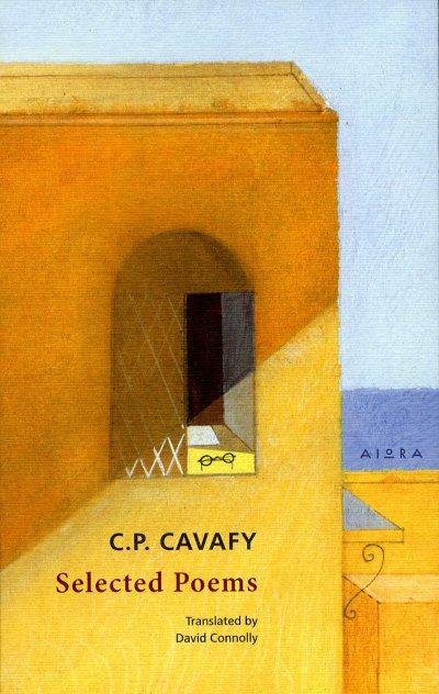 """""""Ithaca"""" by C.P. Cavafy Essay"""